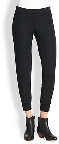 Soft Joie Signa French Terry Sweatpants