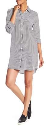 Equipment Brett Silk Shirt Dress