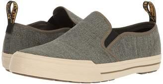 Dr. Martens Toomey Canvas Slip-On Men's Slip on Shoes