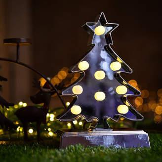 "FestivalDepot Marquee Light Tree 9"" Table Lamp"