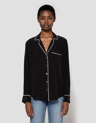 Keira in True Black $218 thestylecure.com