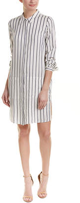 T Tahari Shirtdress