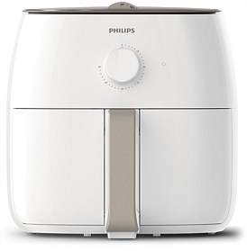 Philips Hd9630/21 Airfryer Xxl Twin Turbostar White