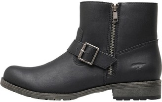Rocket Dog Womens Brittany Lewis Boots Black