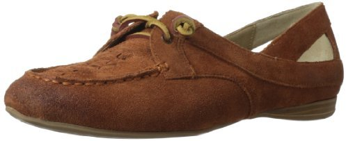 Kenneth Cole Reaction Women's Ball Ways Boat Shoe