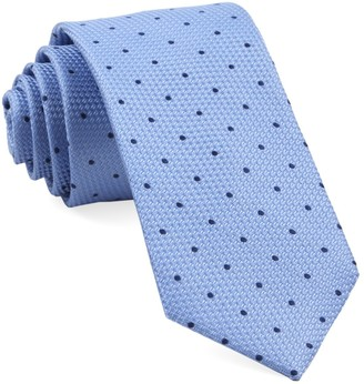 The Tie Bar Grenafaux Dots
