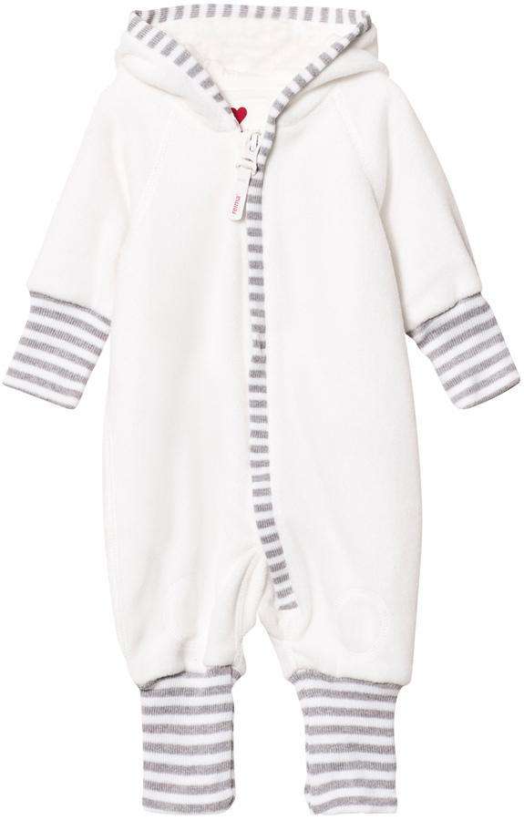 moncler baby fleece anzug
