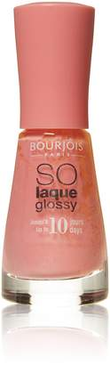 Bourjois So Laque Glossy nail polish Number 08 10ml