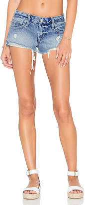 Lovers + Friends Lovers + Friends Caleb Low-Rise Short $138 thestylecure.com