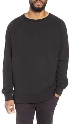 Hudson Regular Fit Crewneck Pullover