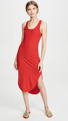 Nation Ltd. Alina Shirttail Tank Dress