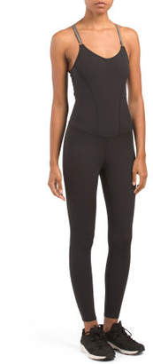 Hot Yoga Bodysuit