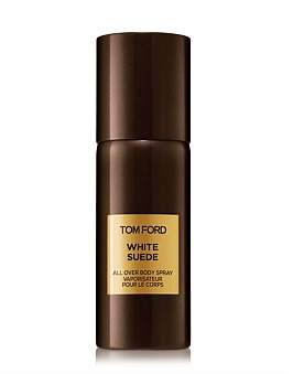 Tom Ford White Suede All Over Body Spray