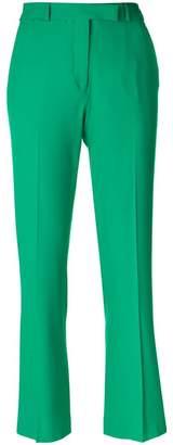 Etro straight leg trousers