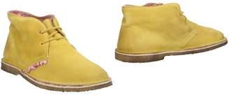 Le Crown Ankle boots - Item 11506421WM