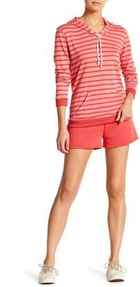 Alternative Cozy Fleece Shorts