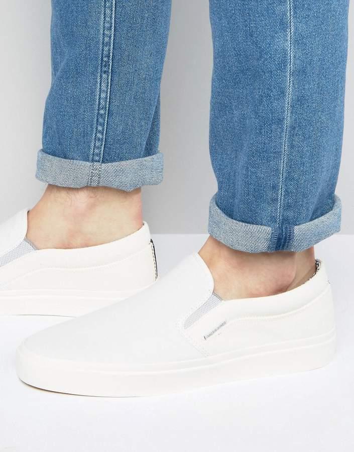 Jack And JonesJack & Jones Rush Slip On Sneakers