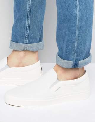 Jack and Jones Rush Slip On Sneakers