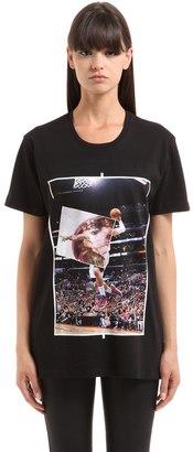 Diego Venturino God Player Smash T-Shirt