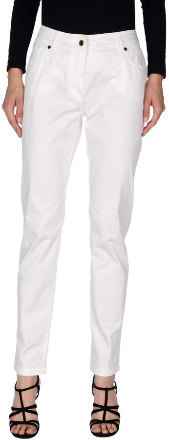 Roberta Scarpa Casual pants - Item 36897415