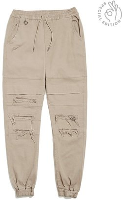 Publish x JackThreads Shooter Jogger $88 thestylecure.com