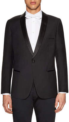 Paisley & Gray Slim Shawl Collar Tuxedo Jacket