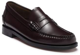 Sebago Classic Penny Loafer - Wide Width Available