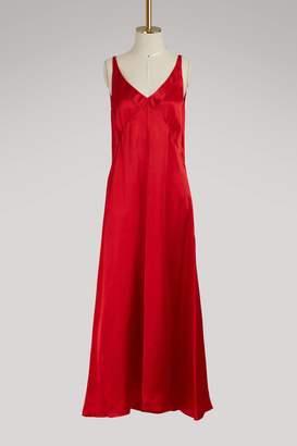 Forte Forte Satin dress