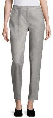 Escada Tamesne Wool & Cashmere Pants