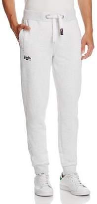 Superdry Orange Label Slim Fit Jogger Pants