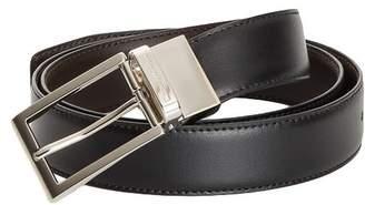 Ermenegildo Zegna Leather Belt