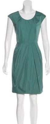 Lida Baday Cap Sleeve Mini Dress w/ Tags