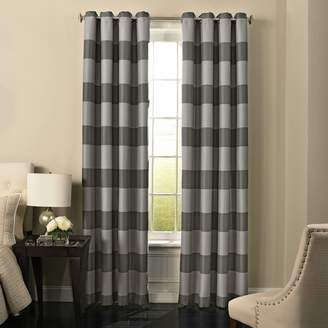 Simmons Gaultier Blackout Window Curtain