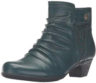 Cobb Hill Women's Abilene Ankle Bootie