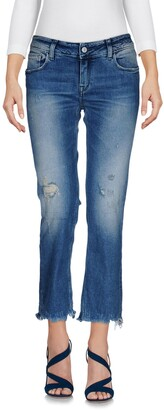 Cycle Denim pants - Item 42597770EH