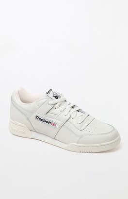 Reebok Workout Plus Vintage Shoes