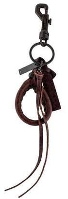 Balenciaga Arena Leather Bag Charm w/ Tags