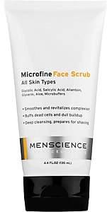 Menscience Men's Microfine Face Scrub