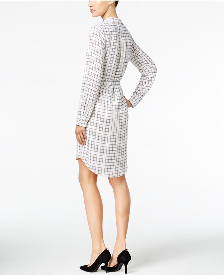 MICHAEL Michael Kors Printed Shirtdress 2