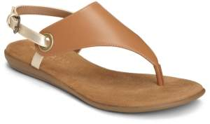 Aerosoles In Conchlusion T-Strap Thong Sandals Women's Shoes