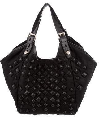 Givenchy Studded Hobo Bag