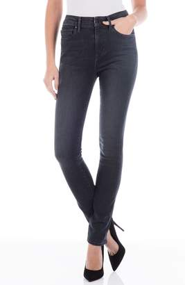 Fidelity Cher High Waist Slim Jeans