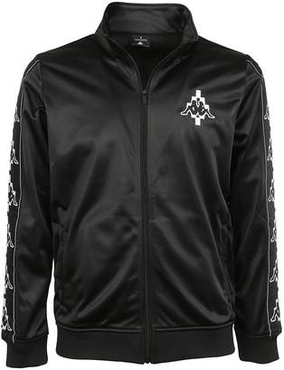 Marcelo Burlon County of Milan Kappa X Bomber Jacket