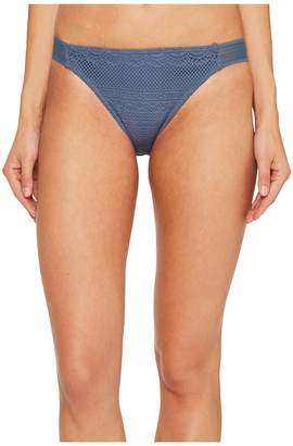 Roxy Surf Bride Base Girl Bikini Bottom Women's Swimwear