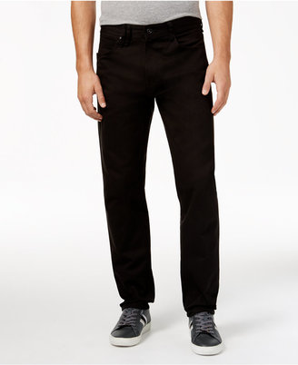 Sean John Men's Hamilton Relaxed Fit Tapered Jeans, Only at Macy's $58 thestylecure.com