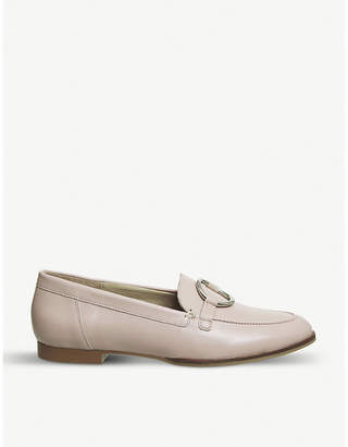 e74ef991846 Loafers Women Nude - ShopStyle UK