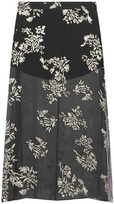 Haute Hippie Long skirts - Item 35395302UV