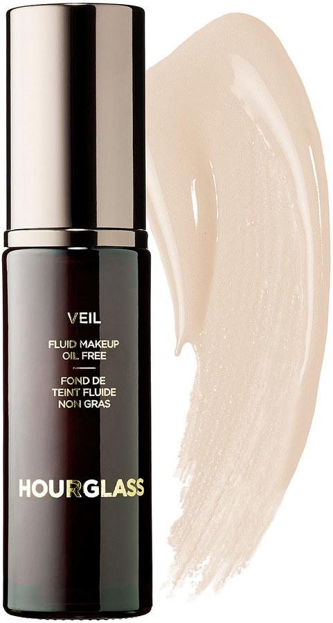 Hourglass Veil Fluid Makeup Oil Free Broad Spectrum SPF 15