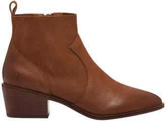 Windsor Smith Jesse Tan Boot