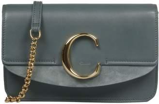 Chloé C Chain Shoulder Bag